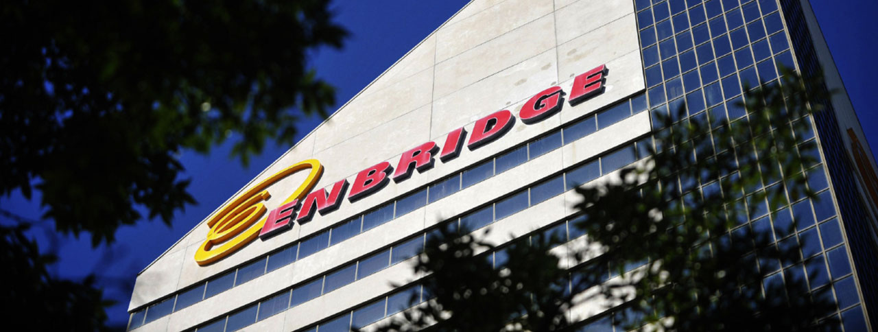 Enbridge's $6.5 Billion Oil Pipe Expansion: Public Hearing Begins In Minnesota