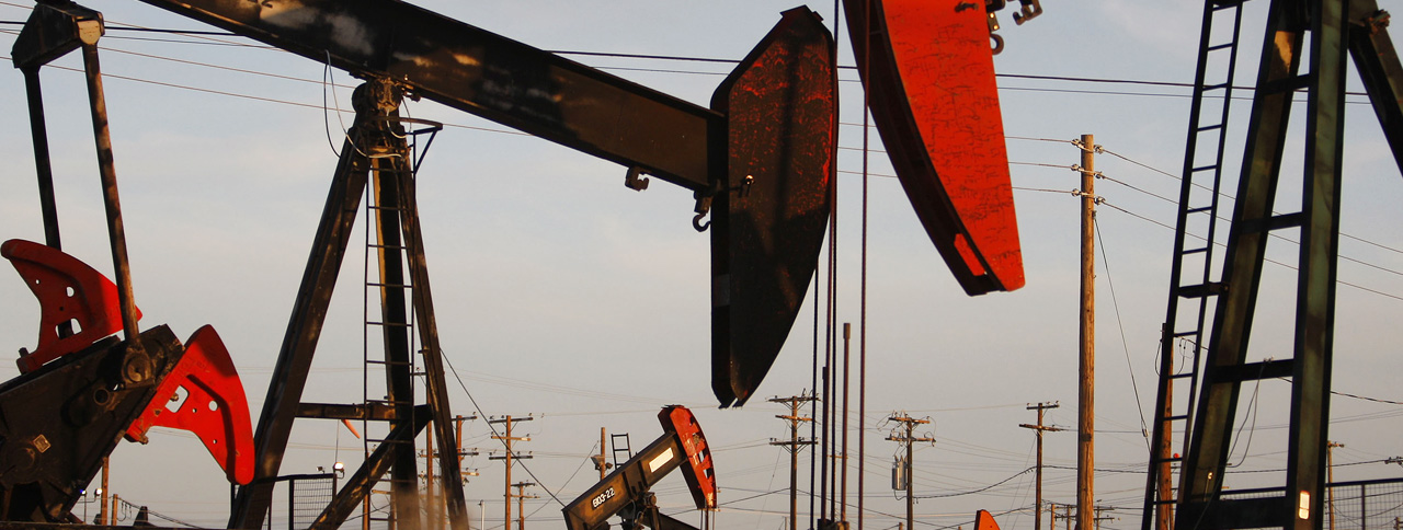 Shale Bonanza: US Oil Production Highest In Fifty Years